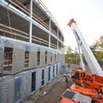 Update nieuwbouw LOC aan de Dierensteinweg in Barendrecht