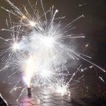 Vuurwerk Barendrecht 2016-2017