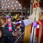 Intocht Sinterklaas Carnisseveste 2014, Carnisselande Barendrecht