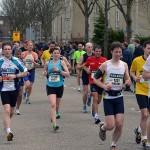 Marathon Rotterdam (2011)