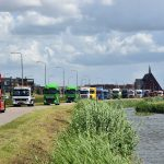 Truckrun Barendrecht 2016