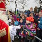Sinterklaasintocht Centrum Barendrecht 2014