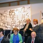 Gratis OV voor senioren vanaf 2015, niet voor alle minima in Barendrecht
