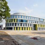 Foto's: Nieuwbouw LOC aan de Dierensteinweg bijna gereed