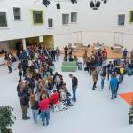 Introductiedagen: Scholen in Barendrecht weer van start