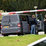 Grote zoekactie naar verdachten met vuur- en steekwapen in Park Buitenoord