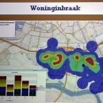 Veiligheidscijfers 2014: Aantal straatroven en fietsendiefstal in Barendrecht toegenomen
