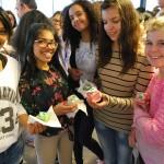 Calvijn Groene Hart officieel Junior tto-school (Barendrecht)