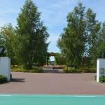 Begraafplaats Den Ouden Dijck, 3e Barendrechtseweg