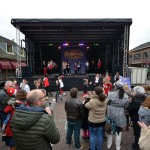 Programma voor WinterFeest Barendrecht op 12 december (Foto: WinterFeest 2014)