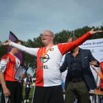 Prijsuitreiking G-Voetbaltoernooi Barendrecht 2015