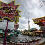 Kermis Barendrecht, zaterdag 27 april