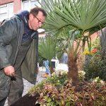 Robs grote tuinverbouwing bij familie Vaneker in Barendrecht