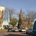 Vereniging Dorpskern spreekt over verbetering van het oude centrum Barendrecht