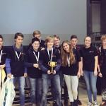 Leerlingen Dalton Technasium winnen prijs bij FIRST LEGO League