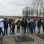 Dalton leerlingen ronden Project Shoa af met bezoek aan Krakau