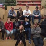 Debatvereniging Discus opgericht: jongeren debatteren in Het Kruispunt