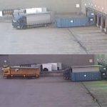 40 pallets fruit ter waarde van €75.000 gestolen aan de Handelsweg