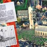 """Film: """"De Dorpskerk, portret van een 500 jarige"""" (Dorpskerk, Barendrecht)"""