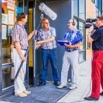 4 oktober: Open dag nieuwe filmclub in Barendrecht