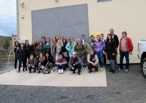 Daltonleerlingen brengen bezoek aan Tsjechië: Onderzoek naar duurzaamheid