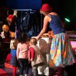 23 nov: Derde kindervoorstelling van De Speelfabriek bij CultuurLocaal