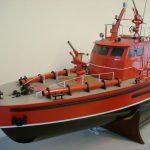 Vanaf 22 okt: Expositie over brandweer bij Historische Vereniging Barendrecht