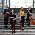 Dostojevski Kwartet brengt programma 'Schubert en de Russen' in Dorpskerk