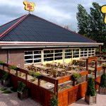 Grote verbouwing en nieuwe naam voor restaurant Barend Beer