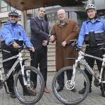 Barendrecht krijgt tweede biketeam om overlast aan te pakken