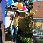 Felicitaties voor alle geslaagde leerlingen in Barendrecht! (2015)
