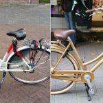 Fietsendieven Middeldijkerplein aangehouden, eigenaren van fietsen gezocht