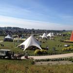 Derde editie familiefestival GreensParade op zaterdag 27 september in Barendrecht