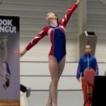 Gymnastiekvereniging Barendrecht organiseert halve finale NK turnen dames in Rotterdam