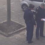 Jonge nepcollectanten van straat geplukt in de wijk Nieuweland, Barendrecht