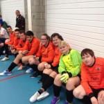 G-voetbaltoernooi en senioren sportweek georganiseerd door Buurtsportcoaches Barendrecht