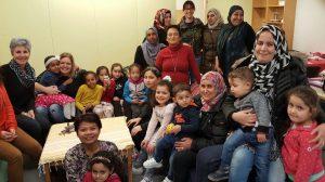 Lokaal fonds voor Barendrecht doneert €1.000 aan Stichting Kleurrijk