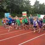 Eiland Marlyne bouwt een Olympisch dorp in Barendrecht