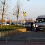 Nieuwe buslijn tussen Barendrecht en Ridderkerk