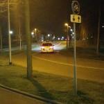 Koptelefoon van hoofd gerukt, daders vluchten op scooter Van Doesburgveld in Barendrecht