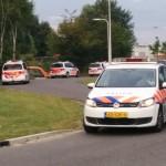 Drie verdachten overval aangehouden op parkeerplaats sportpark de Bongerd in Barendrecht (Dierensteinweg)