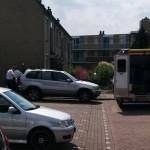 Man met drank van straat gehaald aan de Schubertdreef in Barendrecht