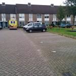 Jongen van telefoon beroofd bij straatroof aan de Standerdmolen in Barendrecht