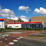 De Baerne, Barendrecht