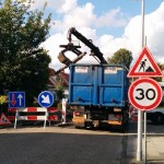 Duidelijkheid gevraagd over lekke gasleiding Talmaweg
