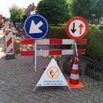 Gaslek Talmaweg: Lekke leiding was dit jaar nog gecontroleerd