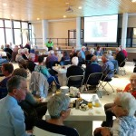 """Voorlichting """"Veilig Wonen"""" voor senioren centrum Barendrecht"""