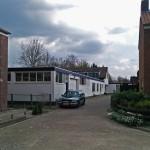 Talmaweg gekozen als alternatieve locatie voor opvang vluchtelingen met verblijfsstatus