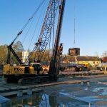 Livestream: Slaan van eerste paal nieuwbouw MFA Kruidentuin