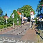 Bussluis (open) Voordijk, Barendrecht